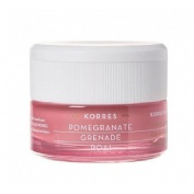 Korres granada crema dia 40ml + REGALO GEL DE DUCHA 250ML