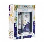 Korres pack neroli iris gel+leche corporal