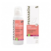 Pranarom spray circulatorio bio 100ml