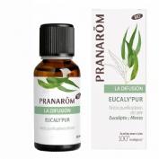 Pranarom mezcla difusion bio eucaly' pur 30ml