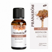Pranarom mezcla difusion meditacion 30ml