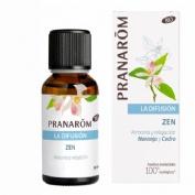 Pranarom mezcla difusion bio zen 30ml