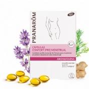 Pranarom aromafemina confort pre menstrual x 30