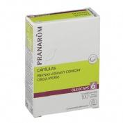 Pranarom oleocaps 6 confort circul
