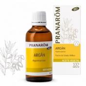 Pranarom aceite argan bio 50ml