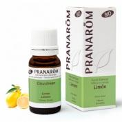 Pranarom aceite esencial limon bio 10ml