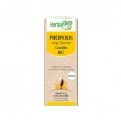 Pranarom herbalgem propolis gotas bio 50ml