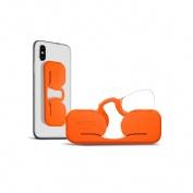 Gafitas nooz movil rectangular apricot +1