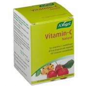 Vitamin c - a vogel (40 comprimidos)