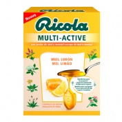 Ricola multiactiv miel limon