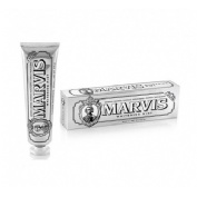 Marvis pasta de dientes whitening mint 85 ml