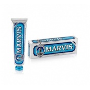 Marvis pasta de dientes aquatic mint 75 ml