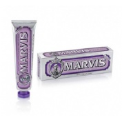 Marvis pasta de dientes jazmin mint 85ml