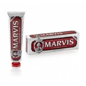 Pasta de dientes marvis cinnamon mint 85 ml