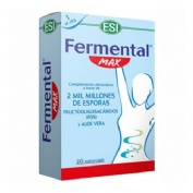 Fermental max (20 capsulas)