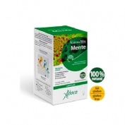 Natura mix advanced mente (50 capsulas)