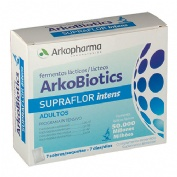 Arkobiotics supraflor intens adultos (7 sobres)