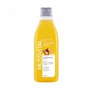 Mussvital essentials gel de baño aceite de argan (750 ml)