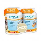 Epaplus ecopack colageno+magnesio vaninilla