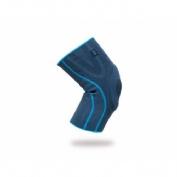Rodillera - prim aqtivo sport elastica con almohadillado y estabilizadores laterales (t- m)