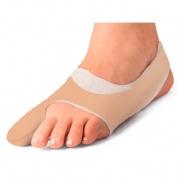 Corrector juanetes diurno - comforsil (pie izquierdo 1 u)