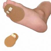 Dedos martillo ferula correctora - herbi feet