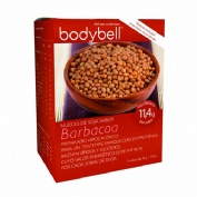 Bodybell nueces de soja sabor barbacoa