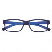 Gafas de lectura didinsky reading thyssen indigo +1.5 con filtro azul para ordenador