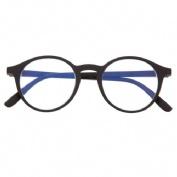 Gafas de lectura didinsky reading uffizi graphite +2.5 con filtro azul para ordenador
