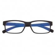 Gafas de lectura didinsky reading thyssen graphite +0.0 con filtro azul para ordenador