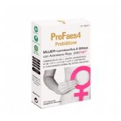 Profaes4 probioticos mujer