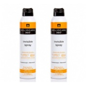 Heliocare 360º spf 50+ invisible spray - protector solar (200 ml)