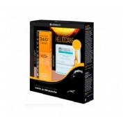 Heliocare pack gel oil-free bronze + endocare-c