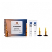 Martiderm pigment booster (pack 15 ampollas + 15 ampollas + 15 ml + 15 ml)