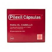 Pilexil complemento nutricional para cabello (100 capsulas)