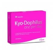 Kyo-dophilus one per day (30 capsulas)