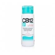Cb12 mild enjuague cuidado bucal (250 ml)