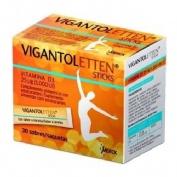 Vigantoletten (30 sticks)