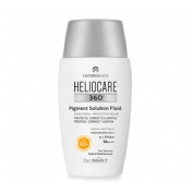 Heliocare 360º pigment solution fluid protector solar proteg (50 ml)