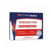 Tendoactive (60 capsulas)