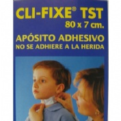 Cli-fixe apositos (80 x 7 cm)