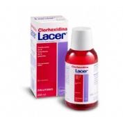 Lacer colutorio clorhexidina (200 ml)