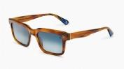 Gafas de sol etnia quinn havana blue