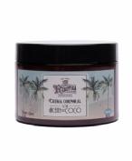 Mi rebotica crema corporal con aceite de coco