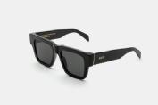 Gafas de sol retrosuperfuture mega black