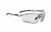 Gafas de sol rudy project propulse grey mat impact black