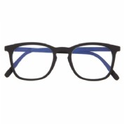 Gafas de lectura didinsky reading tate graphite +2.5 con filtro azul para ordenador