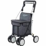 Carlett caminador new lett 800 grey