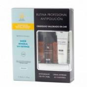 Skinceuticals mineral radiance uv + muestras