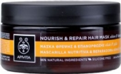 Apivita mascarilla pelo nutritiva y repara 200ml